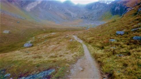 Tor Alpine Plateau